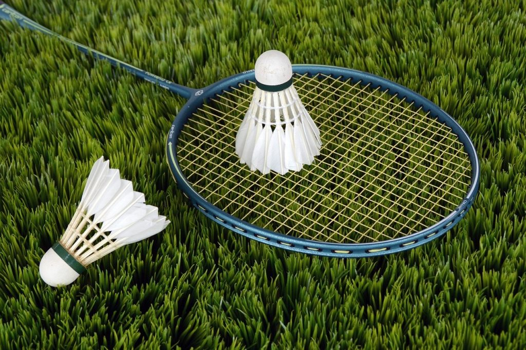 badminton toulouse, association sportive toulouse